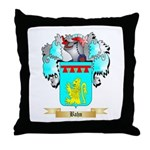 Bahn Throw Pillow