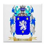 Bahlmann Tile Coaster