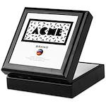 ACME Brand Keepsake Box