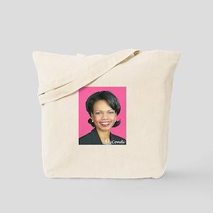 Condi! Tote Bag