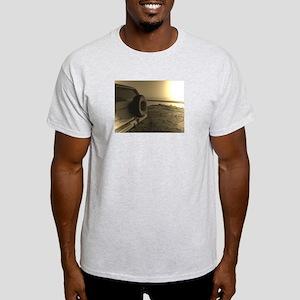 Organic Bronco Shir T-Shirt