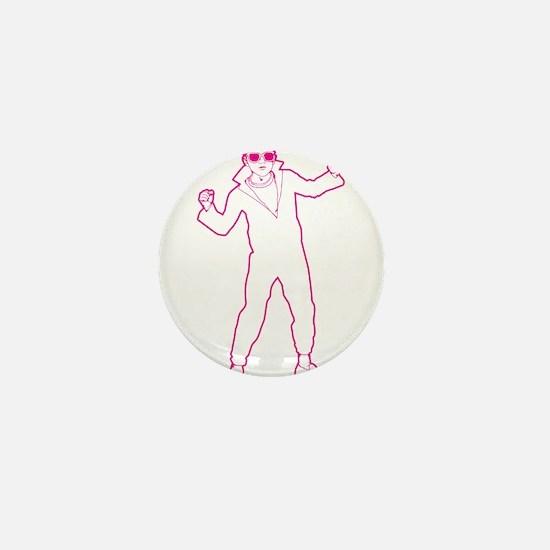 Party Guy Mini Button