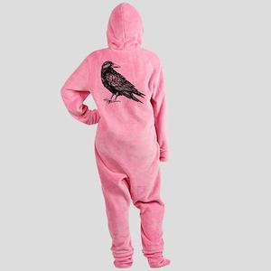 Raven Footed Pajamas