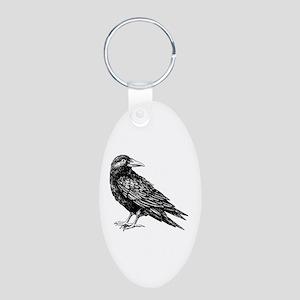 Raven Keychains