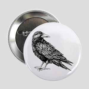 """Raven 2.25"""" Button"""