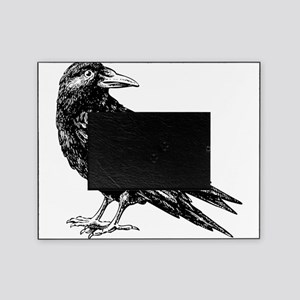 Raven Picture Frame
