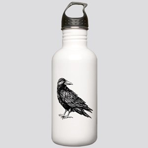 Raven Water Bottle