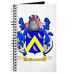 Bagster Journal