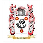 Bagshawe Square Car Magnet 3