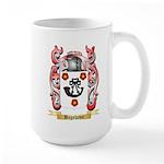 Bagshawe Large Mug
