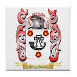 Bagshawe Tile Coaster