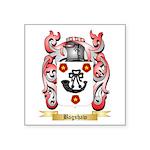 Bagshaw Square Sticker 3