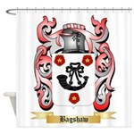 Bagshaw Shower Curtain