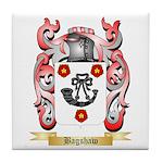 Bagshaw Tile Coaster