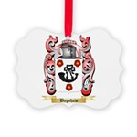 Bagshaw Picture Ornament