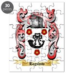 Bagshaw Puzzle