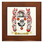 Bagshaw Framed Tile