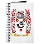 Bagshaw Journal