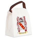 Bagot Canvas Lunch Bag