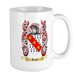 Bagot Large Mug