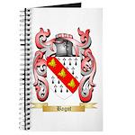 Bagot Journal