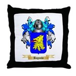 Bagnulo Throw Pillow