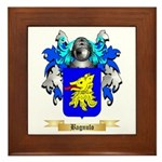 Bagnulo Framed Tile