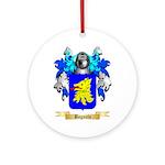 Bagnulo Ornament (Round)
