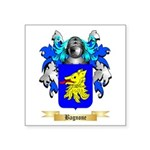 Bagnone Square Sticker 3