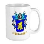 Bagnoli Large Mug