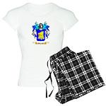 Bagnesi Women's Light Pajamas