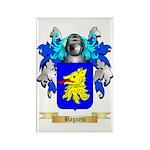 Bagnesi Rectangle Magnet (10 pack)