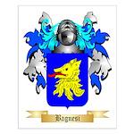 Bagnesi Small Poster