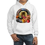 Horn of Plenty Hooded Sweatshirt