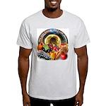 Horn of Plenty Light T-Shirt