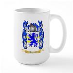 Bagnall Large Mug