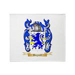 Bagnall Throw Blanket