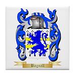 Bagnall Tile Coaster