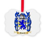 Bagnall Picture Ornament