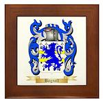 Bagnall Framed Tile
