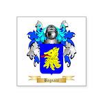 Bagnacci Square Sticker 3