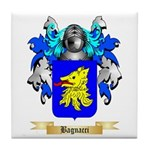 Bagnacci Tile Coaster