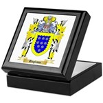 Baglione Keepsake Box