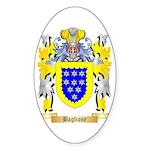 Baglione Sticker (Oval)