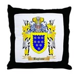 Baglione Throw Pillow