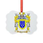 Baglione Picture Ornament