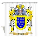 Baglio Shower Curtain