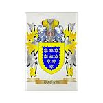 Baglietti Rectangle Magnet (100 pack)