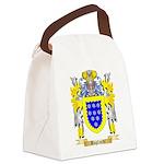 Bagliardi Canvas Lunch Bag