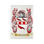 Bagley Rectangle Magnet